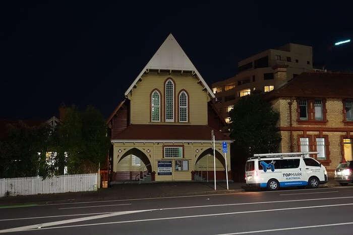 Auckland Unitarian Church