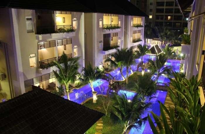 Bali Resort And Apartment