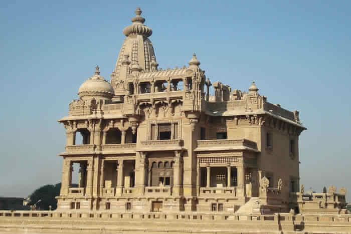 Exotic Palace