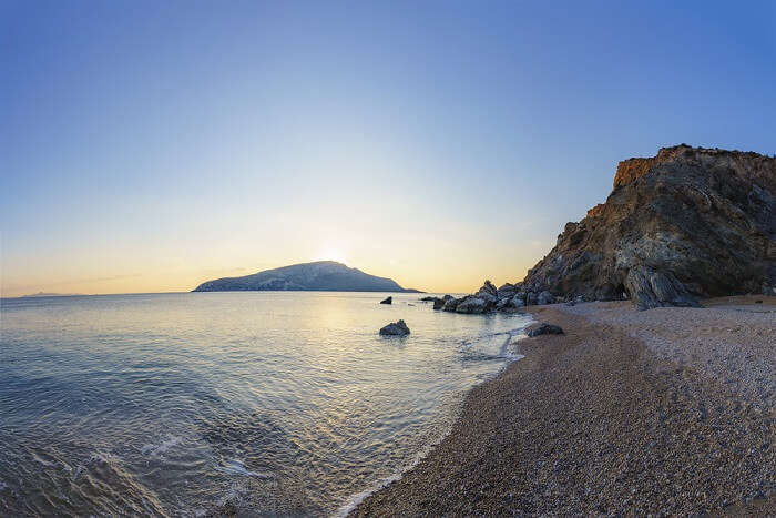 Best Beaches of Athens