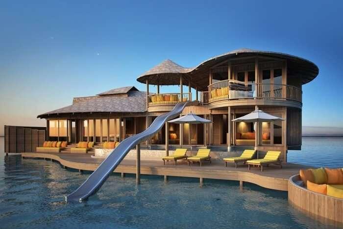 Best Luxury Resort Maldives