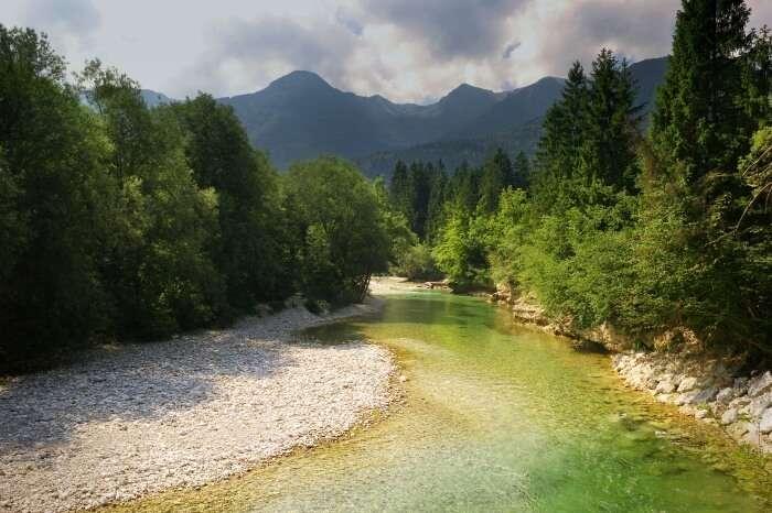Best Time To Visit Triglav National Park