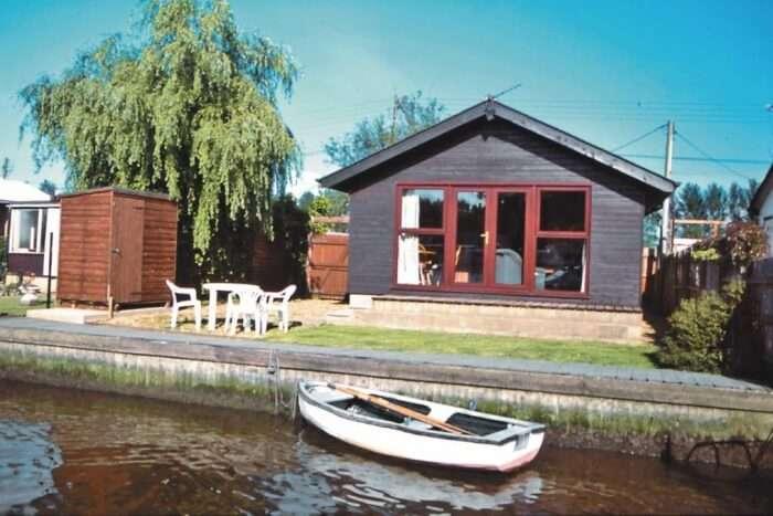Brundall Boathouse