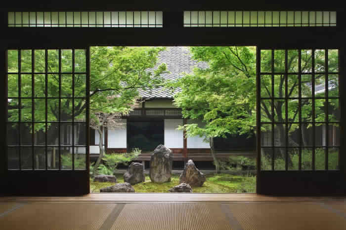 Best Villas in Japan