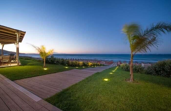 Casa Playa Beach