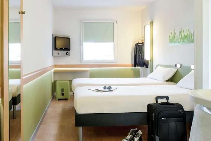 Cheap hotels in Hong Kong