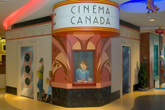 Children's Museum, Gatineau