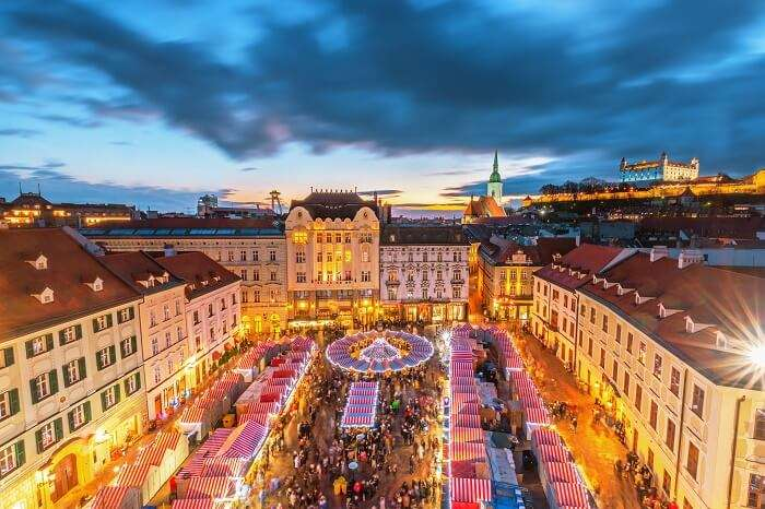 Christmas In Slovakia: 10 Best Places To Have A Blast!