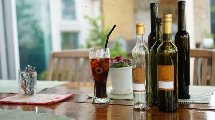Consider Cyprus Beer And Wines