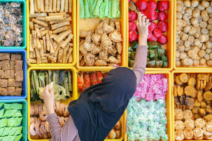 Best Food Markets around the World