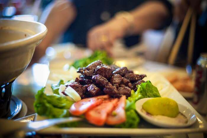 Best Street Food In Phnom Penh