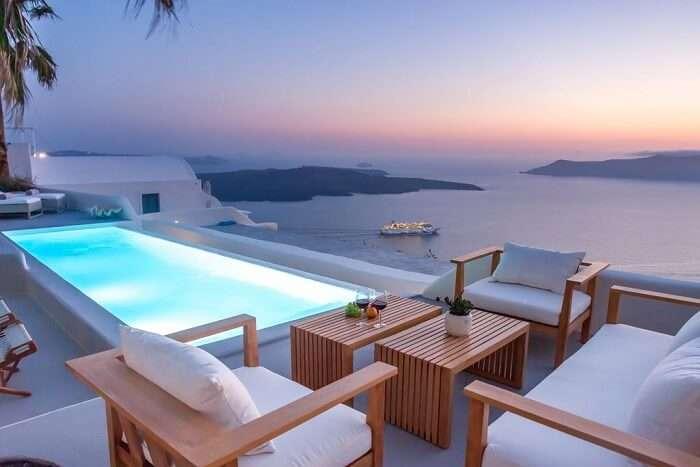 Best Villas in Athens