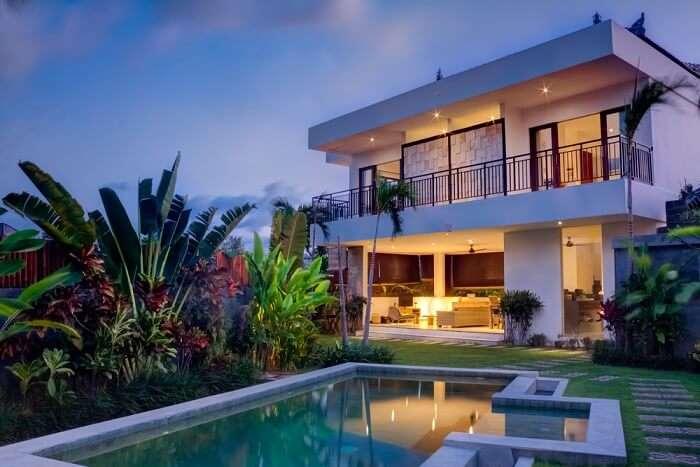 Cover for Villas In Brazil