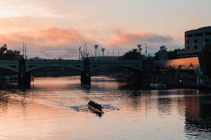 Best Water Sports In Melbourne