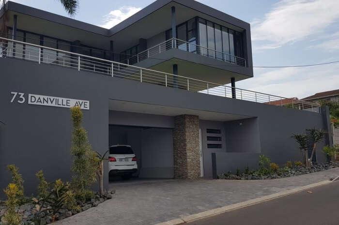 Danville Villa