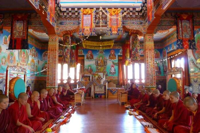 Dilgo Khyentse Rinpoche's Residence Memorial House
