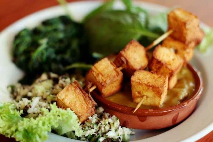 East Street Vegetarian Café And Bar