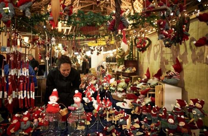 Egeskov-Christmas-Market