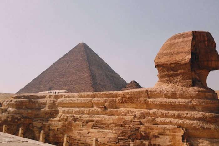Giza Trail