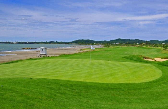 Golf Stay&Play