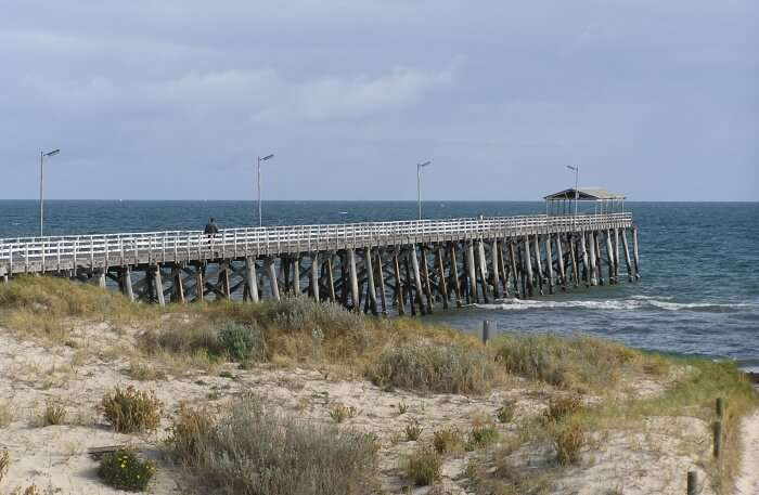 Grange-Beach