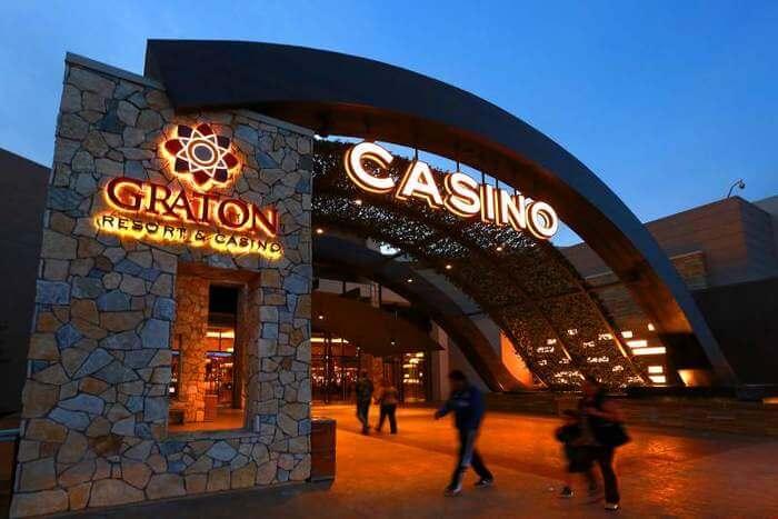 California bay area casino resultados de loterias y casinos