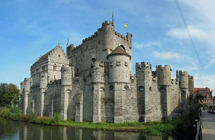 Awesome Castle