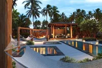 Haa Dhaalu Atoll Hotels