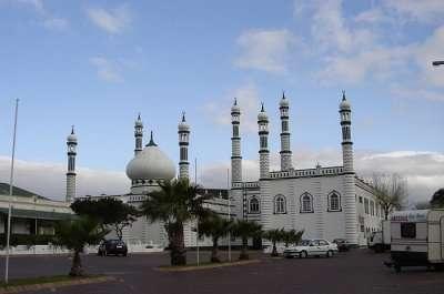 Habibia Soofie Masjid