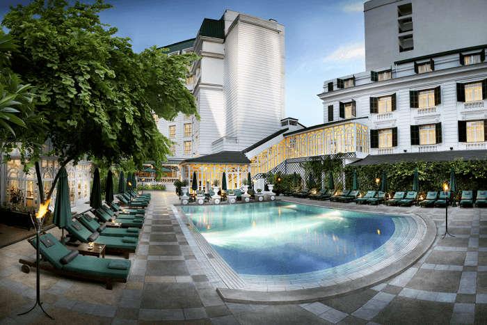 Hanoi Hotels 5 star