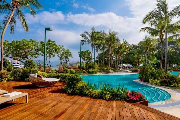 Best Hong Kong Beach Resorts Places
