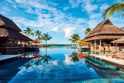 Hotels in South of Mauritius