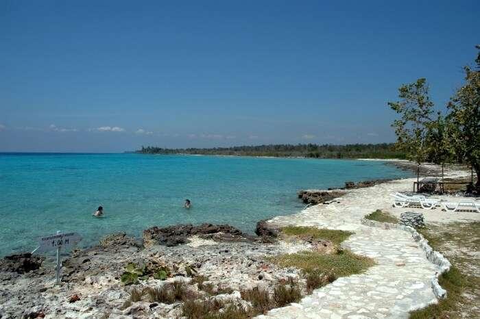 Cubaprovincia di MatanzasBaia dei PorciPlaya Giron