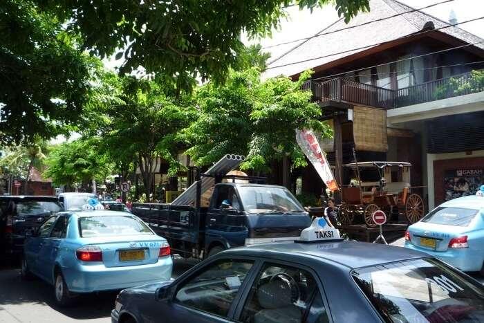 How To Reach The Secret Gardens of Sambangan