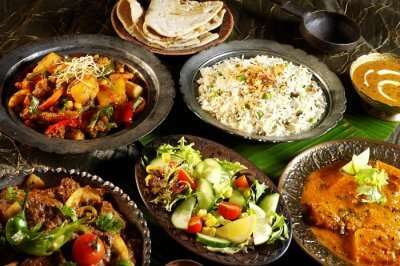 Indian Restaurants in Bordeaux cover img