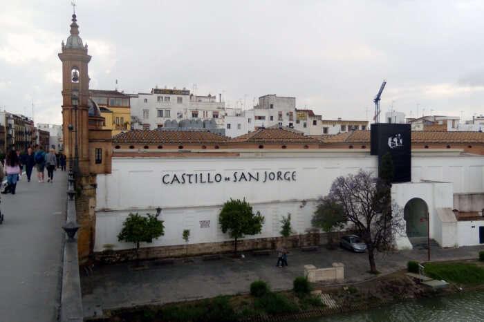Inquisition Museum (Castillo San Jorge)