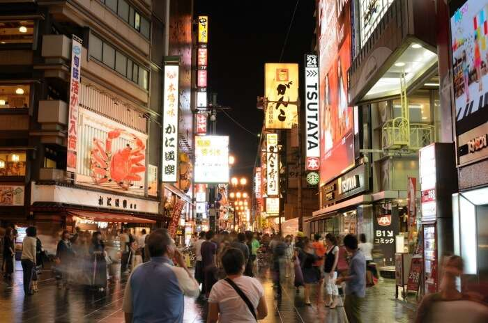 Japan Nightlife: 10 Popular Places To Experience It Best!
