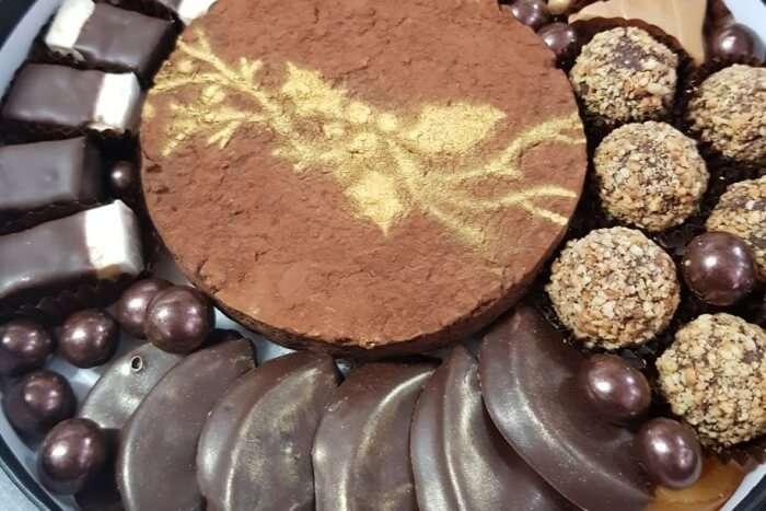 Julietta Chocolatier