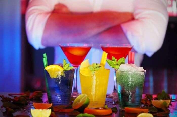 Ka Freddie's Music Bar & Restaurant