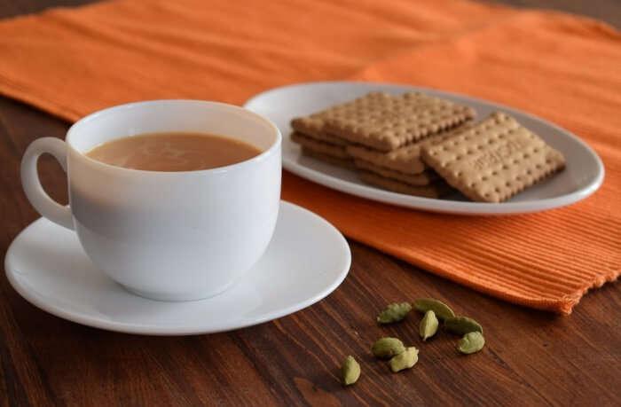 Kashmir Café