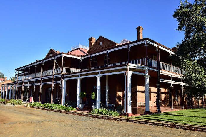 Kimberley Museums cover img