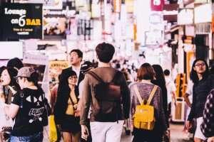 Public in South Korea