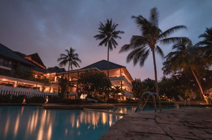 Luxe Spanish Revival Landmark Villa