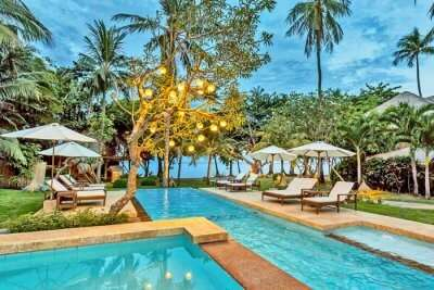 Luxury Resorts in Hong Kong
