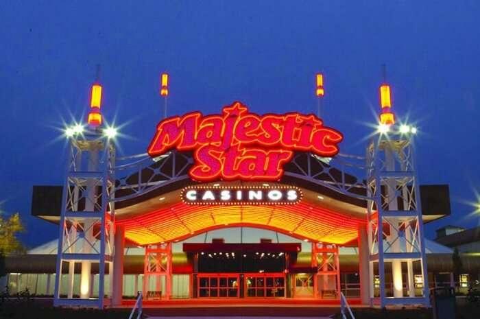 Majestic Star Casino