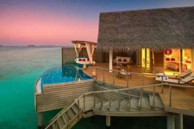 Maldives Hotels and Resorts
