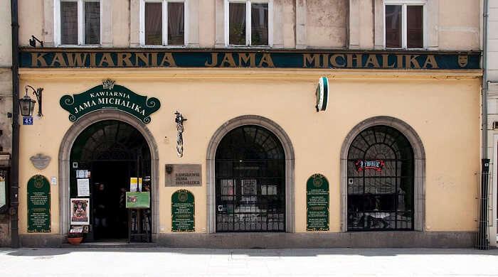 Michalik's Cave Tours