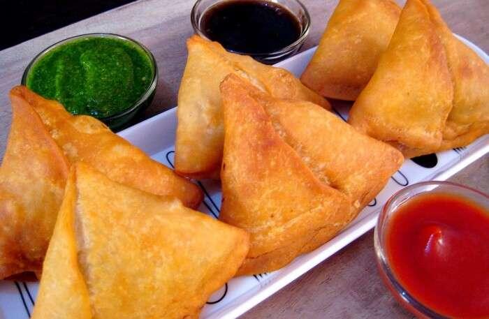 Monal Indian Cuisine