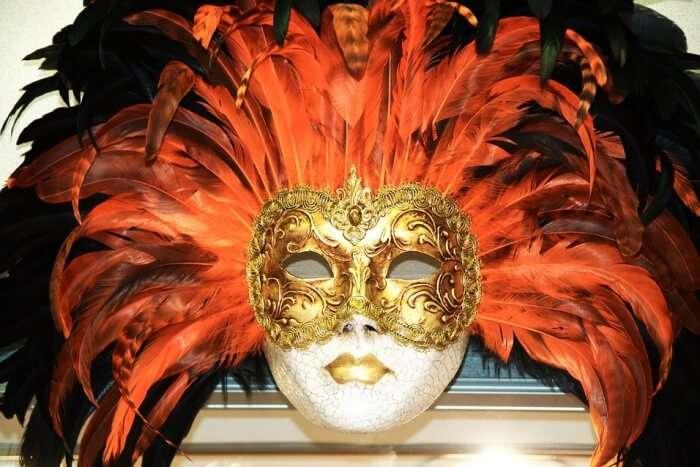 Moscow Golden Mask Festival