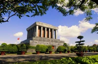Museums in Hanoi